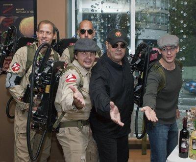 Dan Aykroyd praises new 'Ghostbusters': 'It has more laughs and more scares'