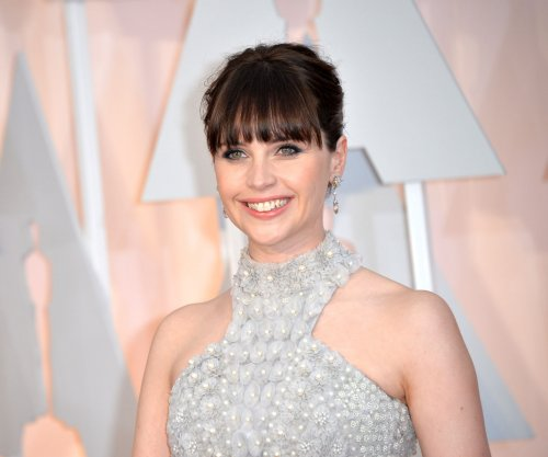 New Felicity Jones 'Star Wars: Rogue One' action figure, Darth Vader virtual project revealed