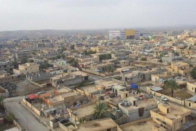 Iraqi troops enter Qayyarah in push to Mosul