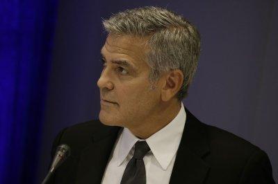 George Clooney on Angelina Jolie, Brad Pitt split: 'I'm very sorry'