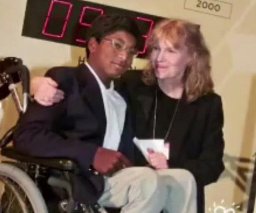 Mia Farrow releases statement on the death of her son Thaddeus