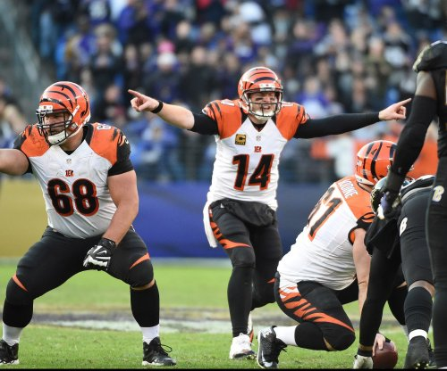 Cincinnati Bengals nearly eliminated from playoff competition