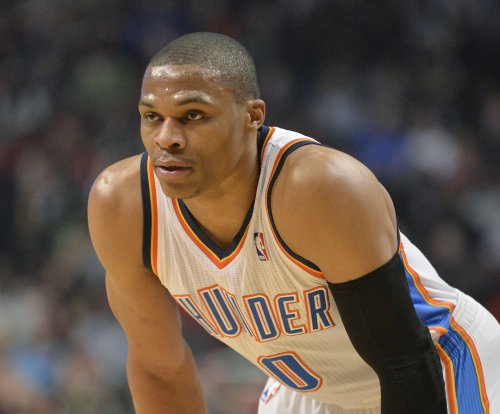 Russell Westbrook, Oklahoma City Thunder overpower Los Angeles Clippers