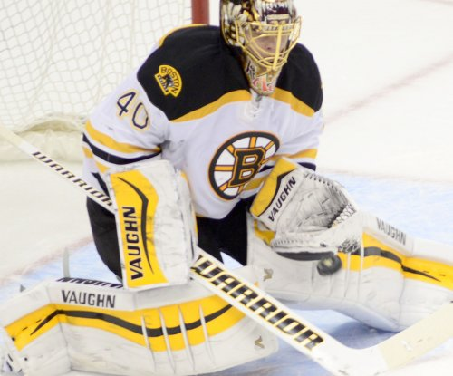 Tuukka Rask steps up as Boston Bruins down Nashville Predators