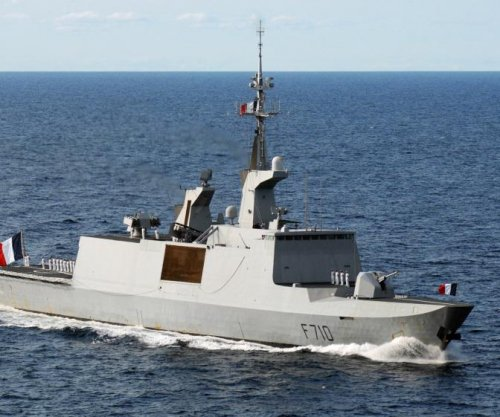 DCNS to modernize three French navy frigates
