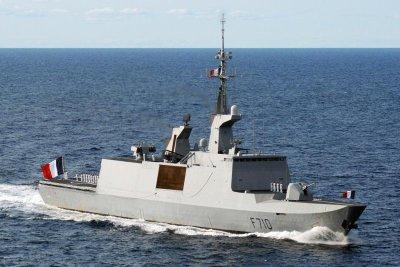 DCNS to modernize three French navy frigates