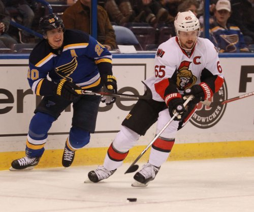Ottawa Senators captain Erik Karlsson undergoes foot surgery to repair torn tendons