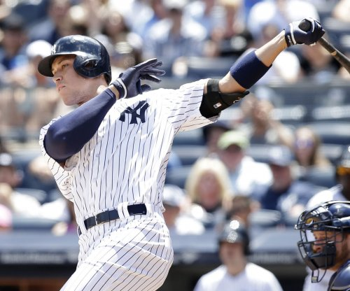 2017 MLB midseason awards: New York Yankees OF Aaron Judge leading way for AL MVP