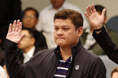 Rodrigo Duterte says he would 'kill son' for drug trafficking