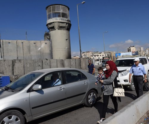 Israel closes West Bank, Gaza crossings for Sukkot holiday