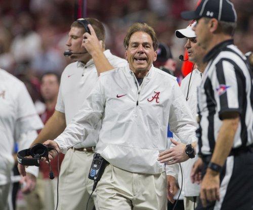 No. 2 Alabama fends off No. 19 LSU in spite of injuries