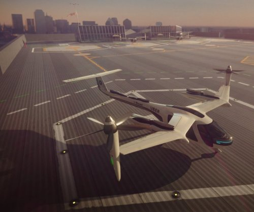 UberAir looking at self-flying vehicles -- by 2020
