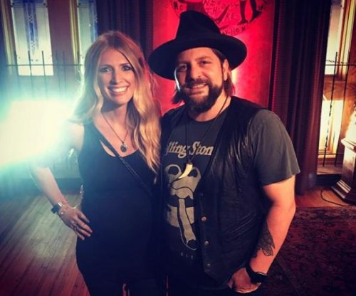 Zac Brown Band musician Coy Bowles expecting second child