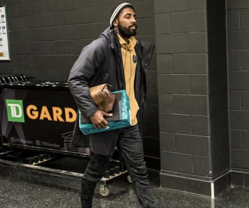 Kyrie Irving's 4th-quarter magic guides Boston Celtics by Dallas Mavericks