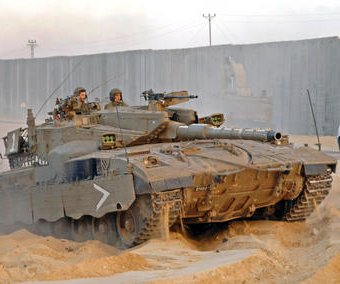 Israeli defense minister approves five-year military readiness plan