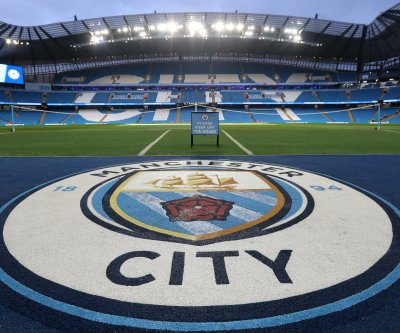 Manchester City receives two-year UEFA competition ban over FFP violations