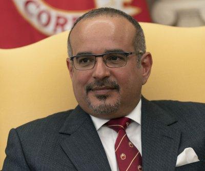 Bahrain offers a coronavirus success story