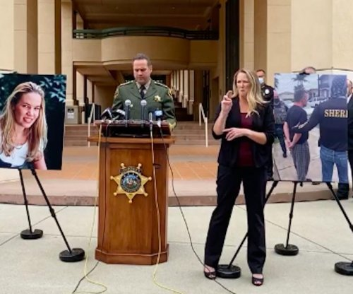 Police arrest son, father in connection to Kristin Smart disappearance