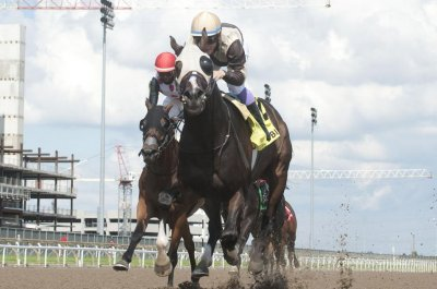 Big guns from Saudi, Dubai races back in action in weekend horse racing
