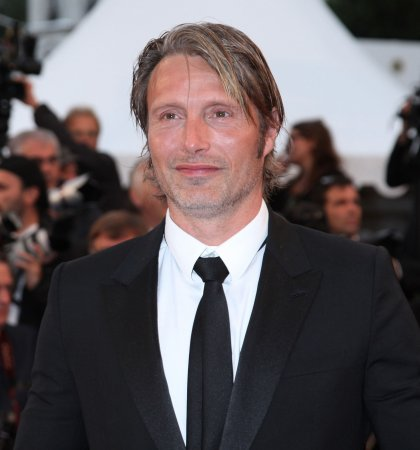 Mikkelsen to play serial killer Lecter