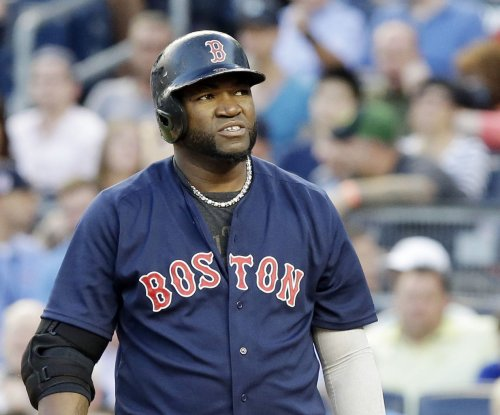 Boston's Ortiz suspended 1 game