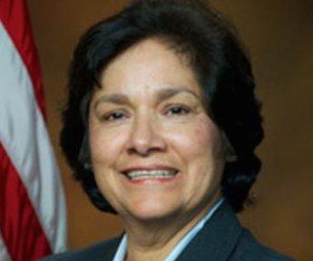 Sarah Saldaña confirmed as director of ICE