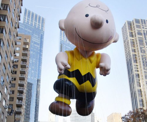 Capsized kayaker had Charlie Brown cutout