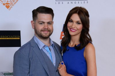 Jack Osbourne and Lisa Stelly are expecting baby No. 2
