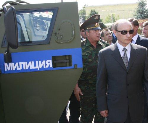 Caucasus insurgent leader Kebekov killed in Russia