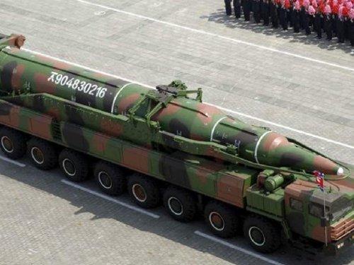 NKorea claims satellite program peaceful in nature