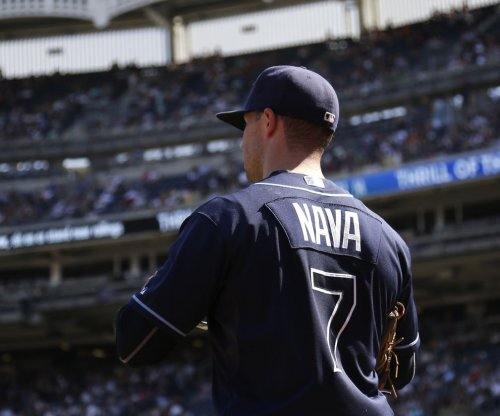 Daniel Nava sparks Tampa Bay Rays' victory over Boston Red Sox