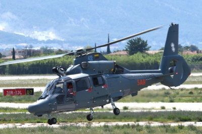Lithuania uses Airbus helicopters for 24/7 SAR missions