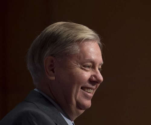 Sen. Lindsey Graham: GOP is 'bat-[expletive] crazy'
