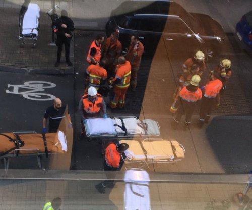 Celebrities, politicians react on social media to Brussels terror attacks