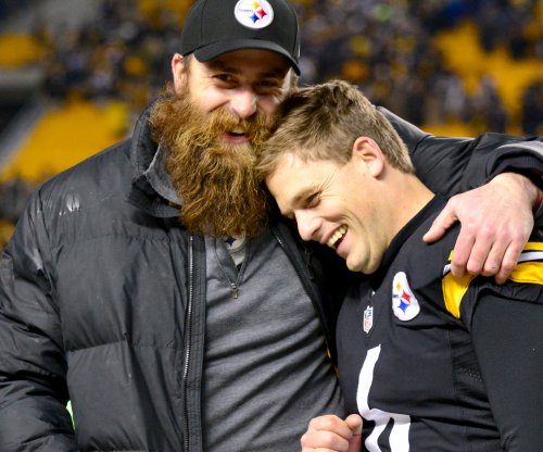 Pittsburgh Steelers axe veteran kicker Shaun Suisham