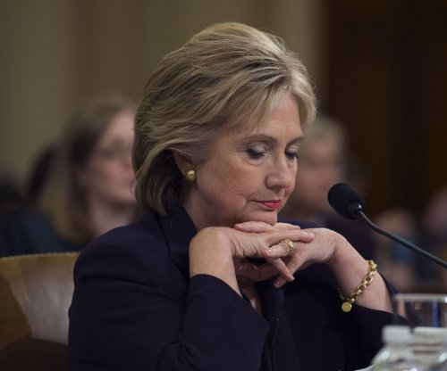 House Democrats release separate Benghazi report, defend Clinton