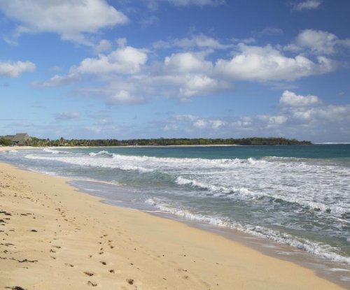 Body parts of missing Russian couple wash up on Fiji beach