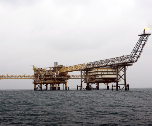 French major Total confirms Iranian gas agreement