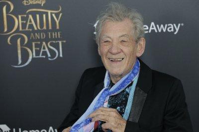 Ian McKellen explains why he refused Dumbledore role