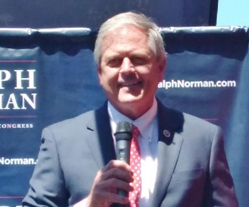 Republican Ralph Norman wins S.C. congressional election