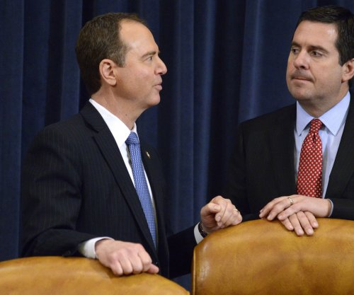 Schiff accuses Nunes of altering intelligence memo