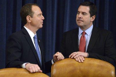 Schiff accuses Nunes of altering intelligence memo