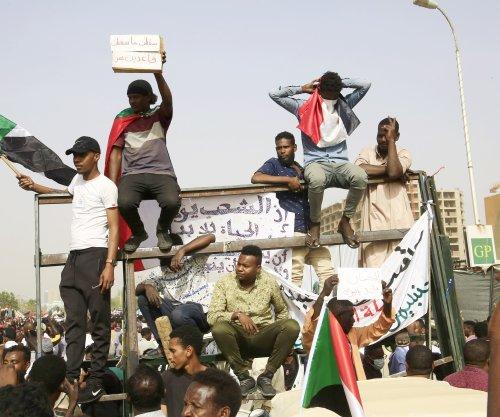 Sudan's Omar al-Bashir is out; Syria's Bashar al-Assad could be next