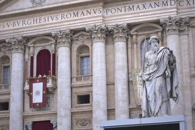 Vatican says people shouldn't be able to choose gender identity