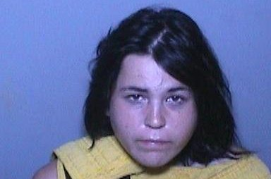 Woman arrested for allegedly trying to push boy off California bridge