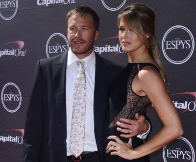 Bode Miller is dad to twins after daughter's death