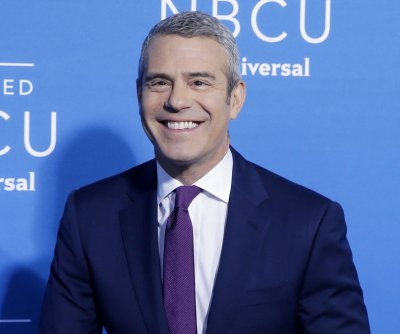Andy Cohen lands animated series at Quibi