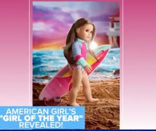 American Girl unveils Joss, doll with hearing loss, as Girl of the Year