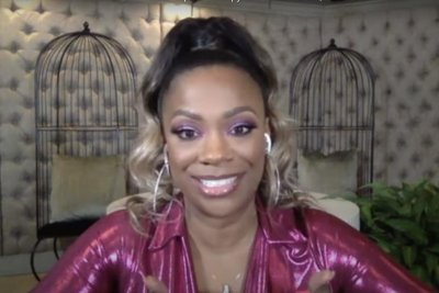Kandi Burruss: Kenya Moore, Marc Daly's relationship is 'forever changing'