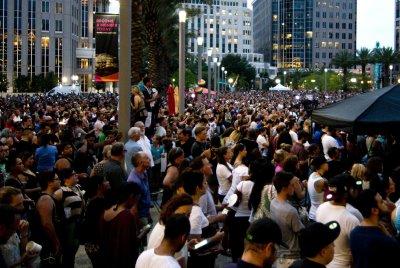 On This Day: Pulse nightclub attack in Orlando, Fla., kills 50